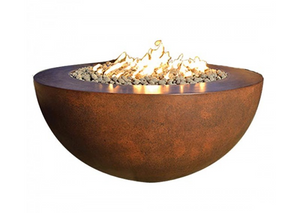 Fire by Design Legacy Round Fire Pit
