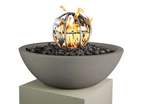 "The Outdoor Plus 12"" Fire Globe - The Fire Pit Collection"