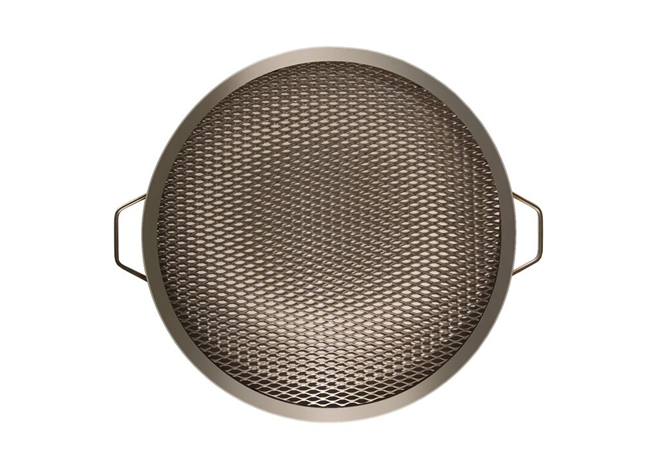 Ohio Flame Stainless Steel Cook Grate - The Fire Pit Collection