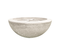 "Prism Hardscapes 29"" Moderno 2 Fire Bowl"