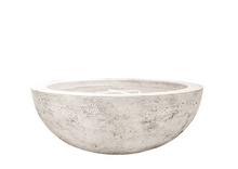 "Prism Hardscapes 48"" Moderno 4 Fire Bowl"