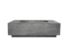 "Prism Hardscapes 56"" x 38"" Tavola 1 Fire Table"