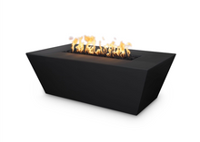 The Outdoor Plus Angelus Concrete Fire Pit + Free Cover - The Fire Pit Collection