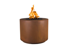The Outdoor Plus Beverly Fire Pit + Free Cover - The Fire Pit Collection