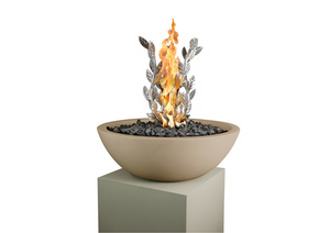 The Outdoor Plus Burning Bush - The Fire Pit Collection