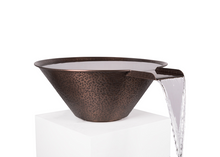 The Outdoor Plus Cazo Copper Water Bowl + Free Cover - The Fire Pit Collection