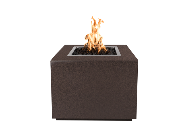 The Outdoor Plus Forma Fire Pit + Free Cover - The Fire Pit Collection