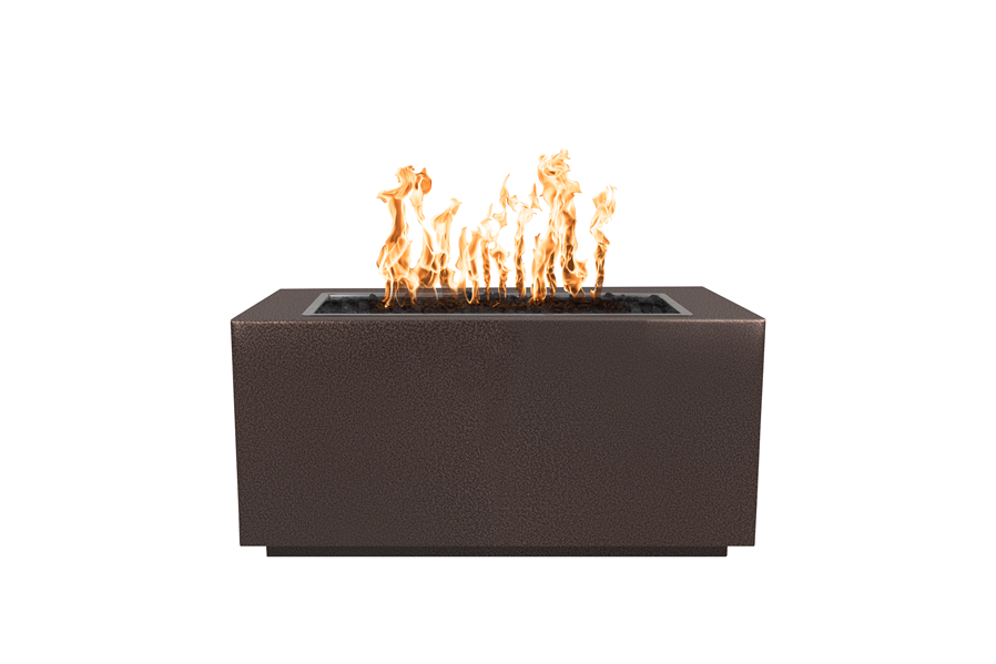 The Outdoor Plus Pismo Metal Fire Pit + Free Cover - The Fire Pit Collection