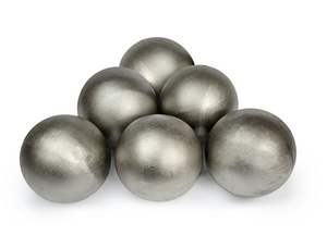 "The Outdoor Plus 4"" Steel Ball - The Fire Pit Collection"