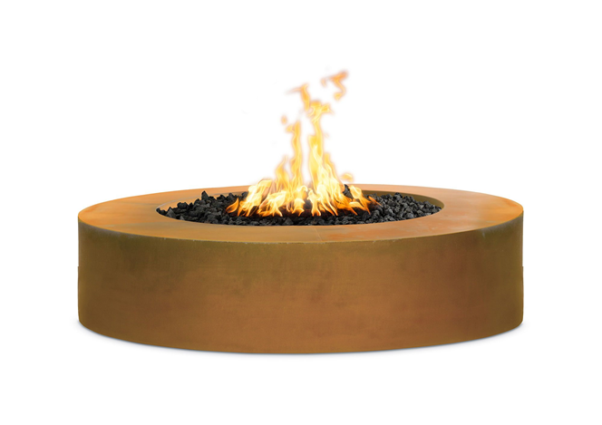 The Outdoor Plus Unity Steel Fire Pit - 18