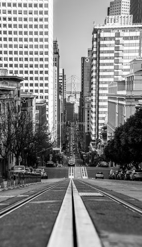 California + Powell B&W
