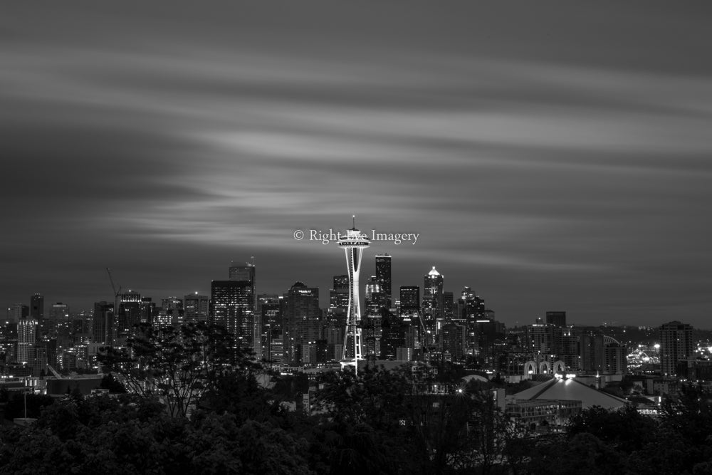 Sleepless Seattle