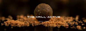 Sticky Baits Sticky Baits Krill Active - 10kg Deals  - Parkfield Angling Centre