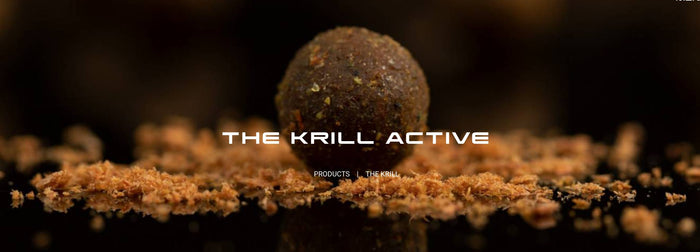 Sticky Baits Krill Active - 10kg Deals