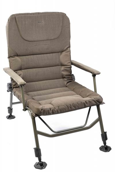 Parkfield Angling Centre Avid Benchmark Memory Foam Chair - NEW 2020 Model  - Parkfield Angling Centre