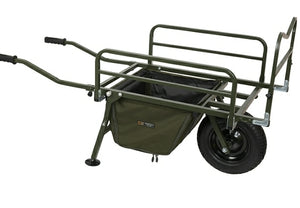 Parkfield Angling Centre Fox R-Series Barrow Plus  - Parkfield Angling Centre