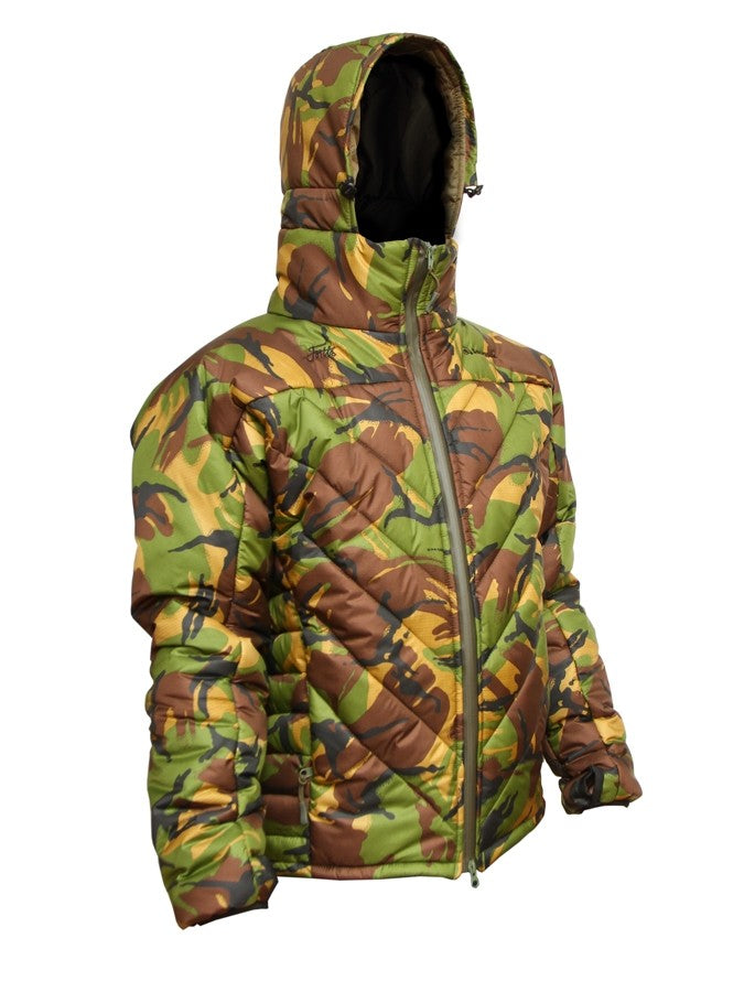Parkfield Angling Centre Fortis SJ9 DPM Size XL - Clearance  - Parkfield Angling Centre
