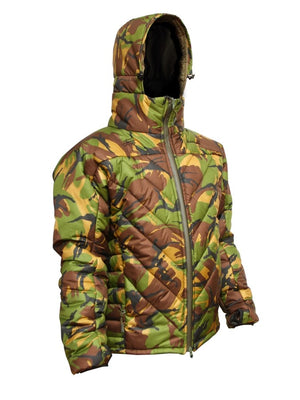 Parkfield Angling Centre Fortis Snugpack SJ9 DPM + Olive  - Parkfield Angling Centre