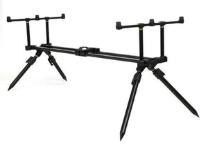 Fox Fox Horizon® Duo 4 Rod Pod  - Parkfield Angling Centre