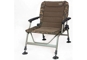 Fox Fox R-Series Chairs  - Parkfield Angling Centre