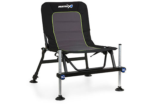 Parkfield Angling Centre Matrix Accessory Chair  - Parkfield Angling Centre