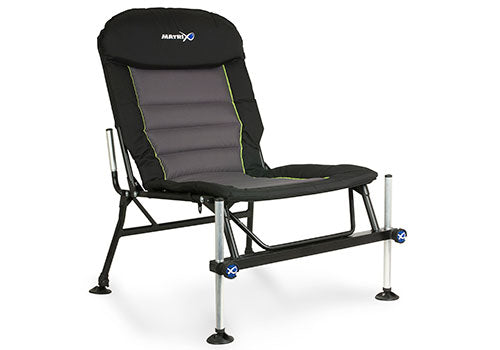 Parkfield Angling Centre Matrix Deluxe Accessory Chair  - Parkfield Angling Centre