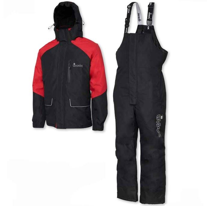 Parkfield Angling Centre IMAX Oceanic Thermo Suit - NEW 2020 Model  - Parkfield Angling Centre