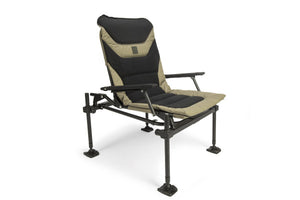 Parkfield Angling Centre Korum X25 Accessory Chair  - Parkfield Angling Centre