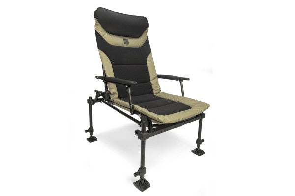 korum Korum X25 Deluxe Accessory Chair  - Parkfield Angling Centre