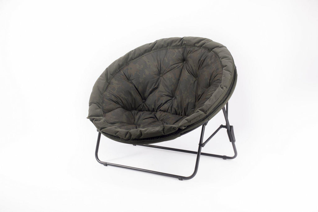 Nash Nash Indulgence Low Moon Chair  - Parkfield Angling Centre