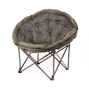 Nash Nash Indulgence Moon Chair  - Parkfield Angling Centre
