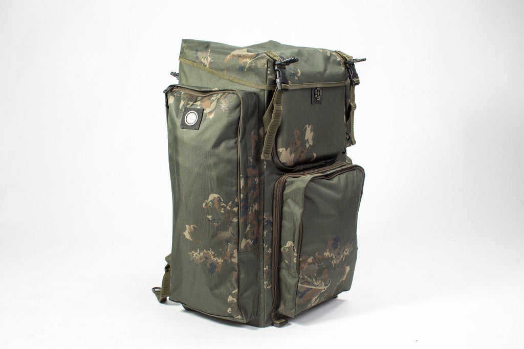 Nash Nash Scope Ops Deploy Rucksack  - Parkfield Angling Centre