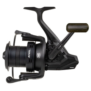 Parkfield Angling Centre Penn Rival Longcast Black 6000 - Deals on Sets  - Parkfield Angling Centre