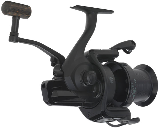 Mitchell Mitchell Avocast 7000 Black Edition  - Parkfield Angling Centre