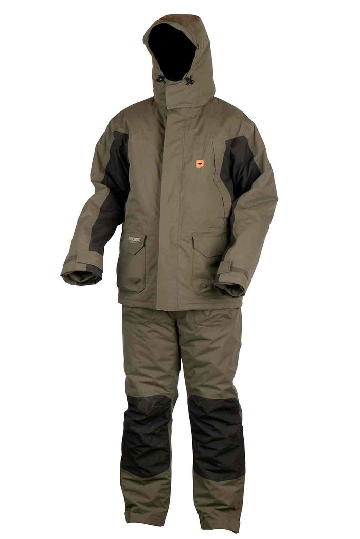 Pro Logic High Grade Thermo Suit