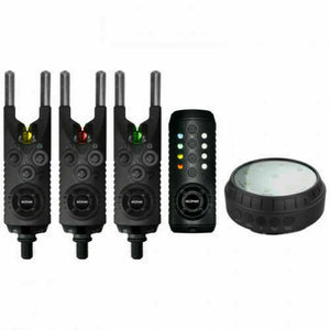 Parkfield Angling Centre Sonik Gizmo Alarm Sets  - Parkfield Angling Centre