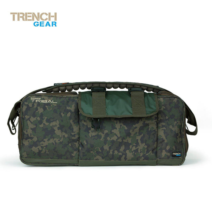 Shimano Trench Deluxe Food Bag