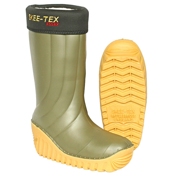 Skee-Tex Welly Boots