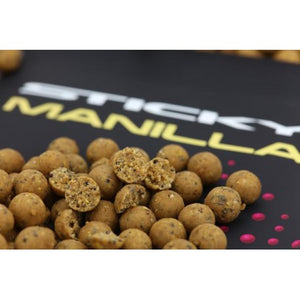 Parkfield Angling Centre Sticky Baits Manilla - 20kg Deals  - Parkfield Angling Centre