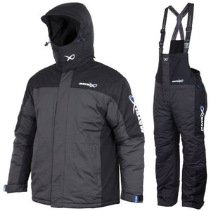 Parkfield Angling Centre Matrix Winter Suit  - Parkfield Angling Centre