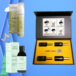 Anti hair loss kit