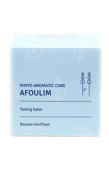 Afoulim -  (VEIN BALM) Hemorrhoid & Veins Treatment Ointment