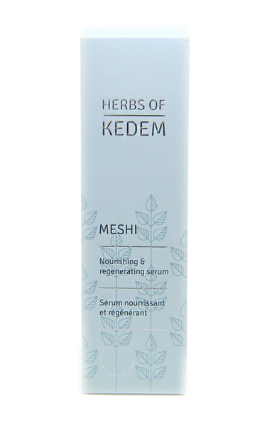 Meshi - Nourishing & Regenerating Serum