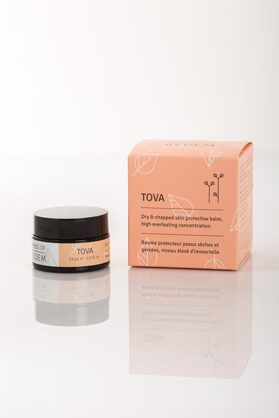 Tova - Miracle Tissue Regenerating Topical Balm
