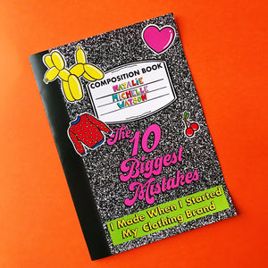 10 Biggest Mistakes e-book front cover
