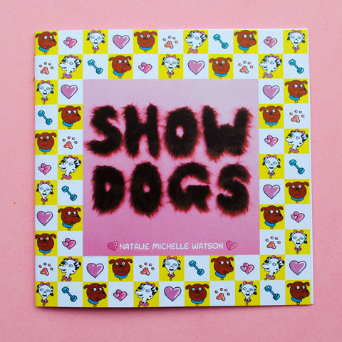 Show Dogs: The Zine