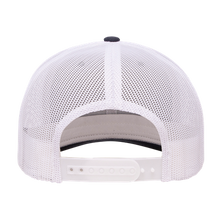 Load image into Gallery viewer, WYFO SNAP-BACK HAT - Made from recycled water bottles!