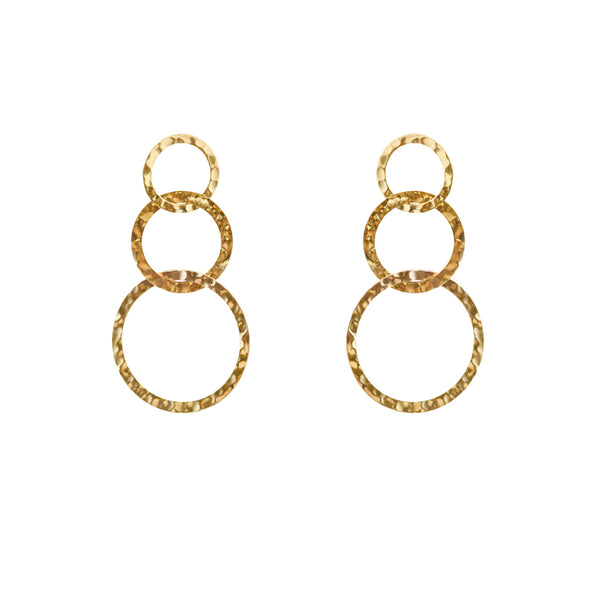 The Annie Earrings