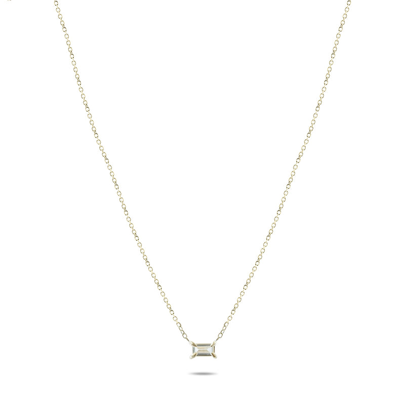 The Florence Necklace