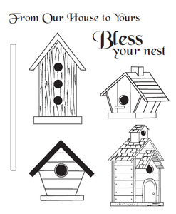 Bless Your Nest